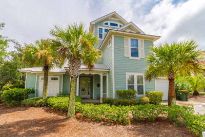 Gulf Shores Single Family Home For Sale: 9237 Genipa Way