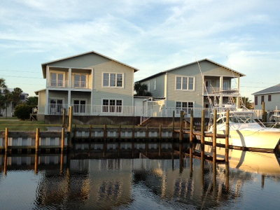 Gulf Shores, Orange Beach Condo/Townhouse For Sale: 26844 Marina Road #A
