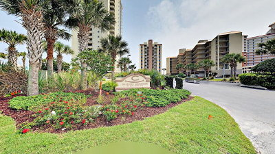 Gulf Shores Condo/Townhouse For Sale: 517 East Beach Blvd. #7B