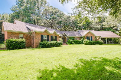 Fairhope Single Family Home For Sale: 8678 Rolling Oaks Lane