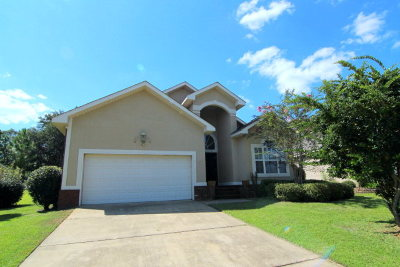 Daphne Single Family Home For Sale: 30226 Loblolly Circle