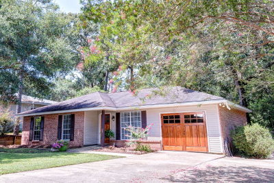 Fairhope Single Family Home For Sale: 564 Southern Run