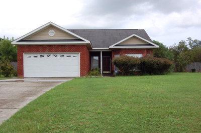 Baldwin County Single Family Home For Sale: 9330 Bingham Street
