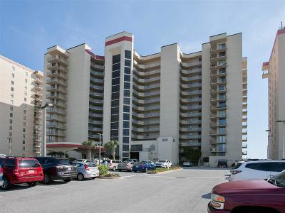 Condo/Townhouse For Sale: 24230 Perdido Beach Blvd #3153
