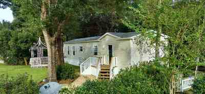 Baldwin County Single Family Home For Sale: 431 Elberta Loop