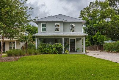 Fairhope Single Family Home For Sale: 705 Fairhope Avenue