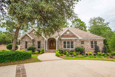 Spanish Fort Single Family Home For Sale: 30331 Middle Creek Circle