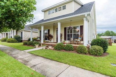 Daphne Single Family Home For Sale: 29910 St Simon Street