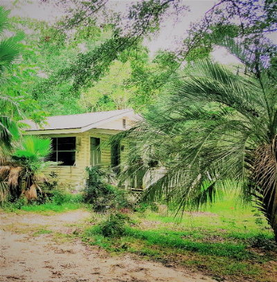 Fairhope Single Family Home For Sale: 373 Pecan