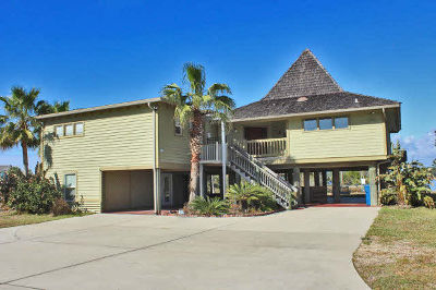Gulf Shores Single Family Home For Sale: 219 Shoreland Cir
