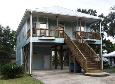 Single Family Home For Sale: 5570 Bay la Launch Avenue