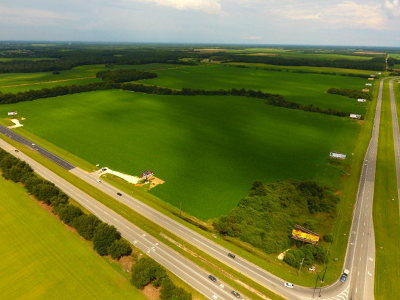 Summerdale Residential Lots & Land For Sale: County Road 28