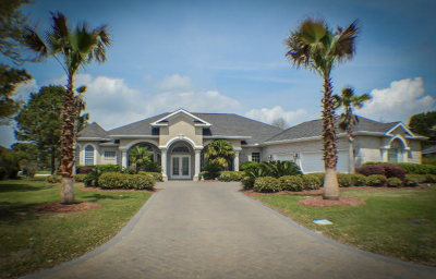 Gulf Shores Single Family Home For Sale: 356 Cypress Lake Drive