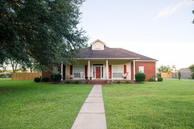 Foley Single Family Home For Sale: 14630 Oak Hill Dr