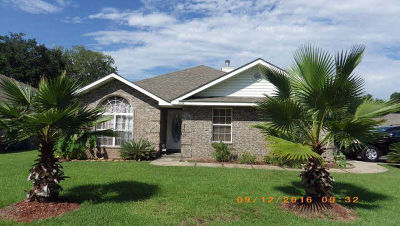 Gulf Shores Single Family Home For Sale: 7259 Raintree Ln