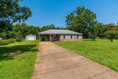 Foley Single Family Home For Sale: 11201 County Road 65