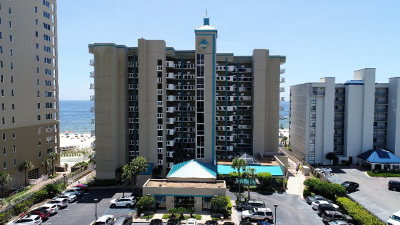 Gulf Shores, Orange Beach Condo/Townhouse For Sale: 24038 Perdido Beach Blvd #706