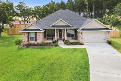 Foley Single Family Home For Sale: 13177 Cragford Court