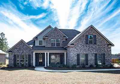 Daphne, Fairhope, Spanish Fort Single Family Home For Sale: 12784 Ibis Blvd