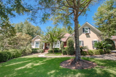 Spanish Fort Single Family Home For Sale: 8665 Ash Court