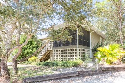 Baldwin County Single Family Home For Sale: 26201 Perdido Beach Blvd