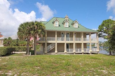 Orange Beach Single Family Home For Sale: 3222 Mariner Circle