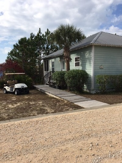Baldwin County Condo/Townhouse For Sale: 5781 Highway 180