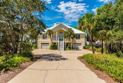 Orange Beach Single Family Home For Sale: 31647 Shoalwater Dr
