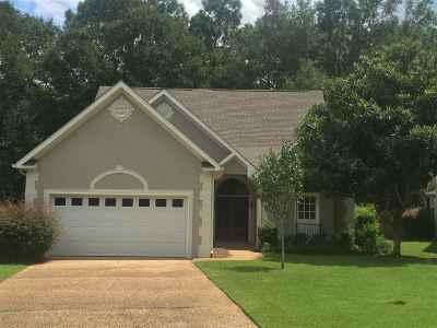 Fairhope Single Family Home For Sale: 110 Chestnut Ridge