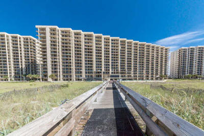 Condo/Townhouse For Sale: 26802 Perdido Beach Blvd #1401