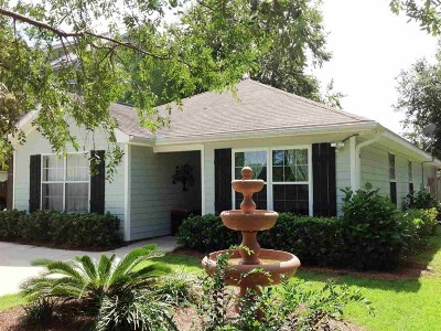 Orange Beach Single Family Home For Sale: 4843 Nana Brown Avenue