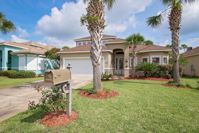 Orange Beach Single Family Home For Sale: 25203 Windward Place