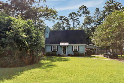 daphne Single Family Home For Sale: 472 Ridgewood Drive