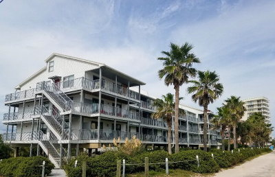 Orange Beach Condo/Townhouse For Sale: 24649 E Cross Lane #307