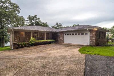 Fairhope Single Family Home For Sale: 603 N Mobile Street