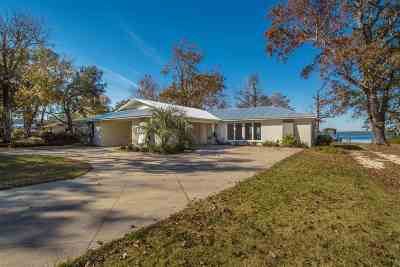 Orange Beach Single Family Home For Sale: 5809 Bay Drive