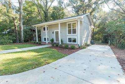 Fairhope Single Family Home For Sale: 357 S School Street