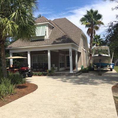 Orange Beach Single Family Home For Sale: 4854 Tiger Brown Ave