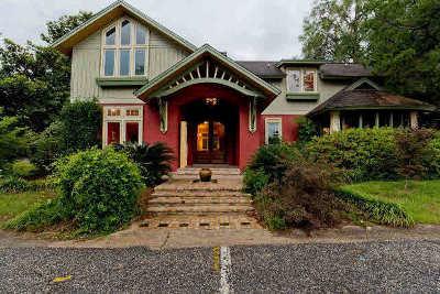 Fairhope Single Family Home For Sale: 404 Oak Street