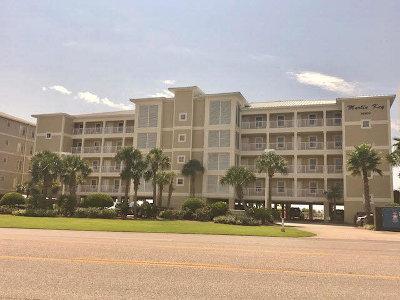 Condo/Townhouse For Sale: 28900 Perdido Beach Blvd #1C