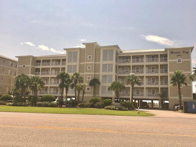 Orange Beach Condo/Townhouse For Sale: 28900 Perdido Beach Blvd #1C