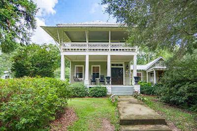 Fairhope Single Family Home For Sale: 13232 Mary Ann Beach Road