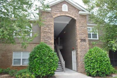 Foley Condo/Townhouse For Sale: 450 Park Av #207