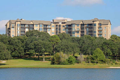 Fairhope Condo/Townhouse For Sale: 18269 Colony Drive #206