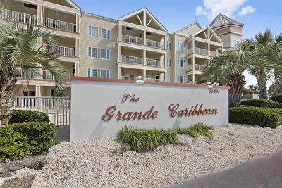 Orange Beach Condo/Townhouse For Sale: 25805 Perdido Beach Blvd #107