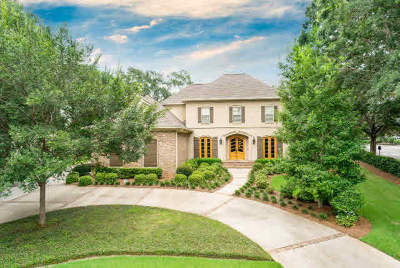 Fairhope Single Family Home For Sale: 146 Clubhouse Circle