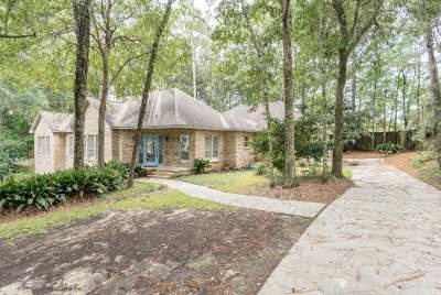 Fairhope Single Family Home For Sale: 21890 Country Woods Drive
