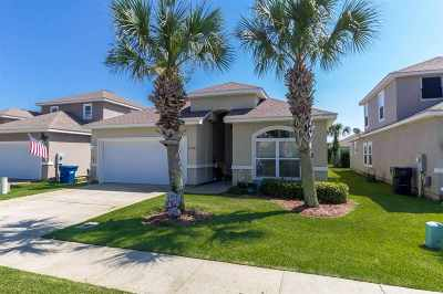 Orange Beach Single Family Home For Sale: 25308 Windward Lakes Ave