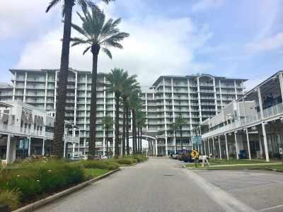Orange Beach Condo/Townhouse For Sale: 4851 Main Street #PH1108