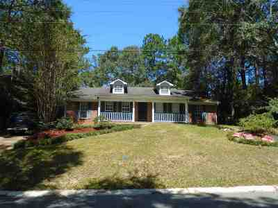 daphne Single Family Home For Sale: 222 Rolling Hill Drive